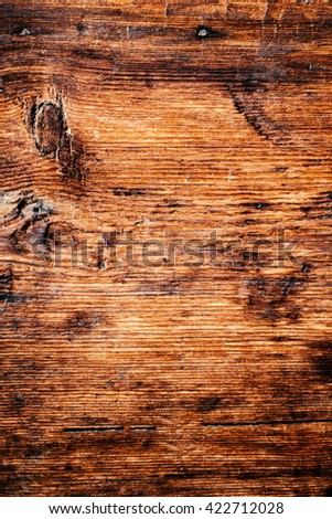 Wooden board with texture as clear background vertical  / grunge wooden texture used as background.