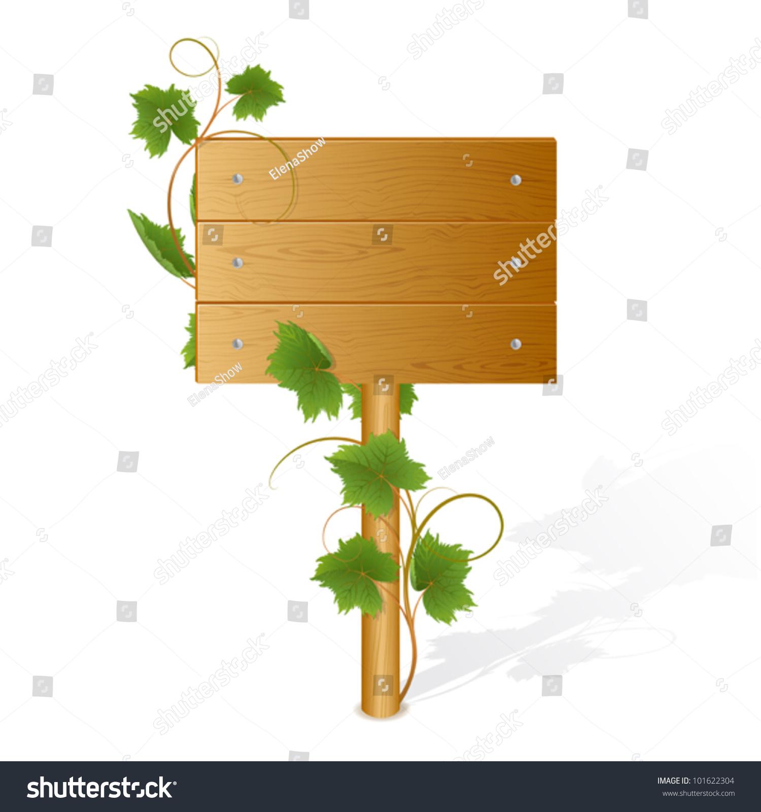 木头logo 素材
