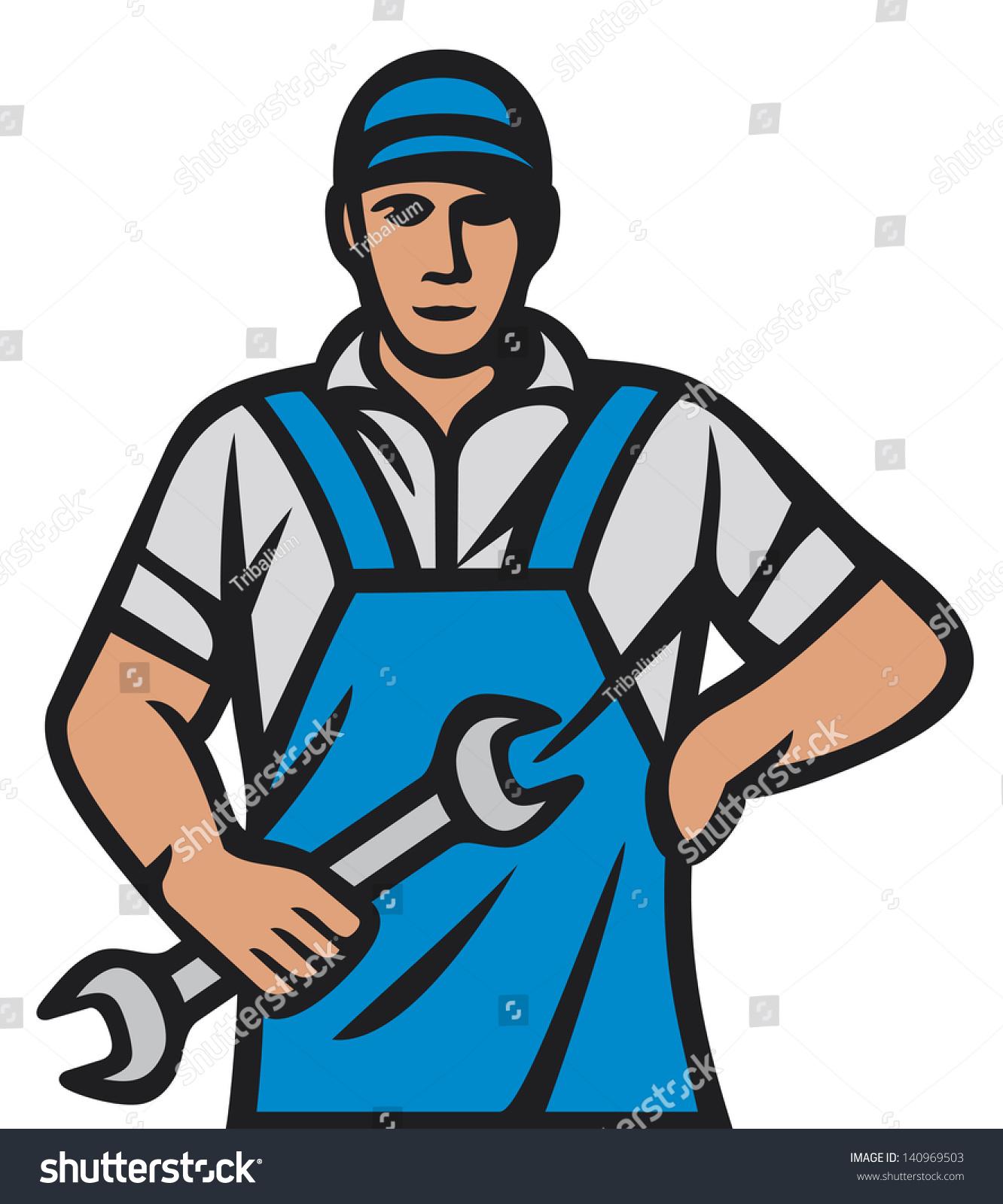 汽车维修专业人员(汽车修理工工人,汽车维修,专业工人