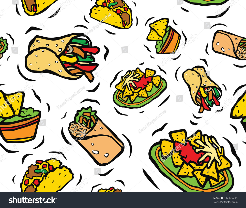 ppt食物图片可爱