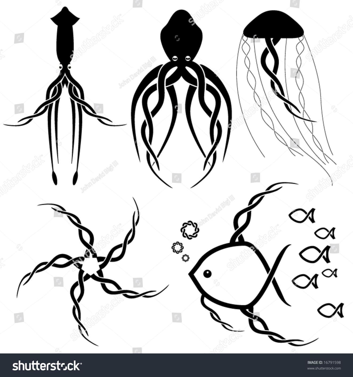 设计-动物/野生生物