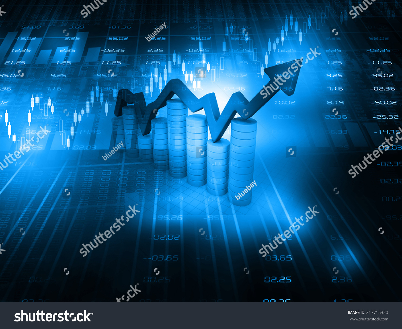 股市图-背景/素材,商业/金融-海洛创意(hellorf)-中国