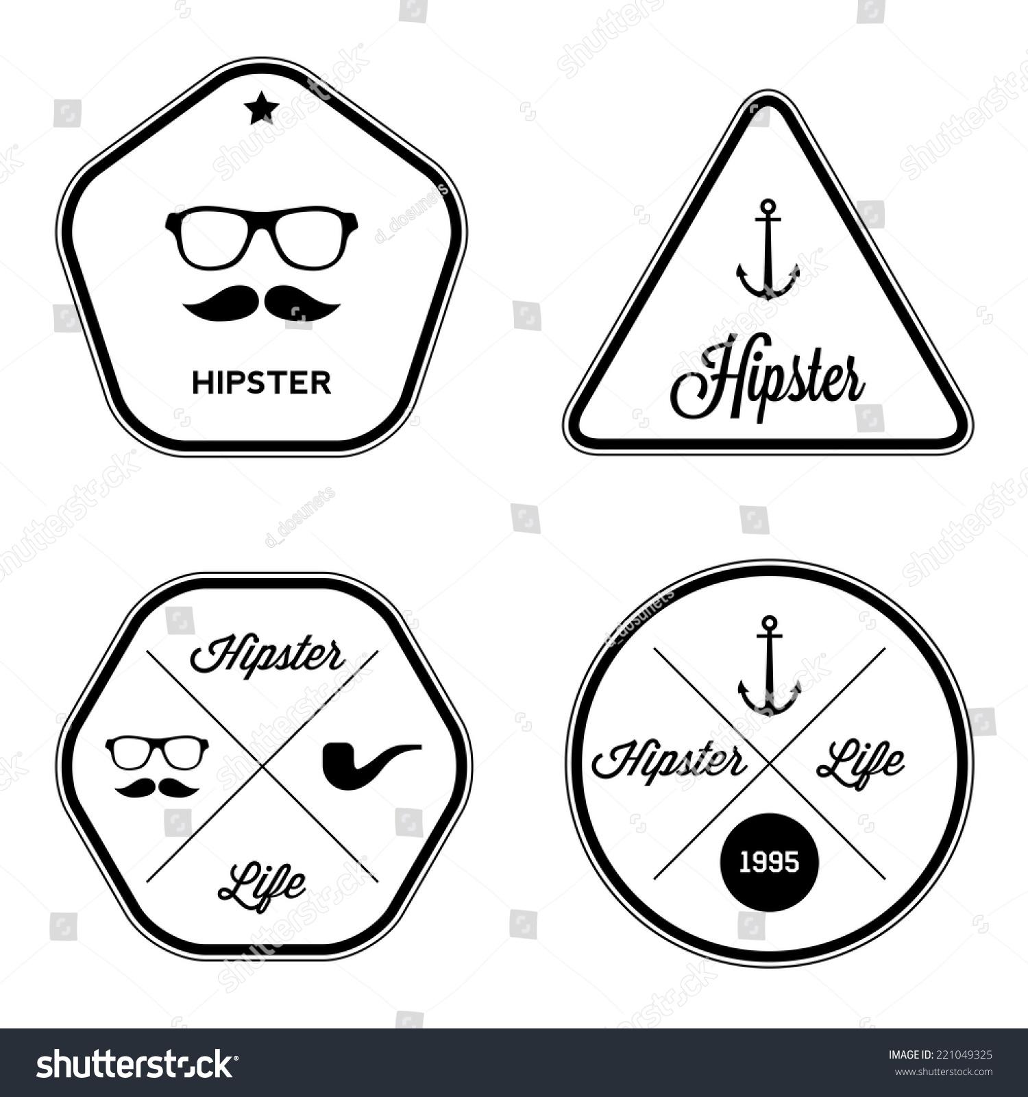 app logo 设计 手绘