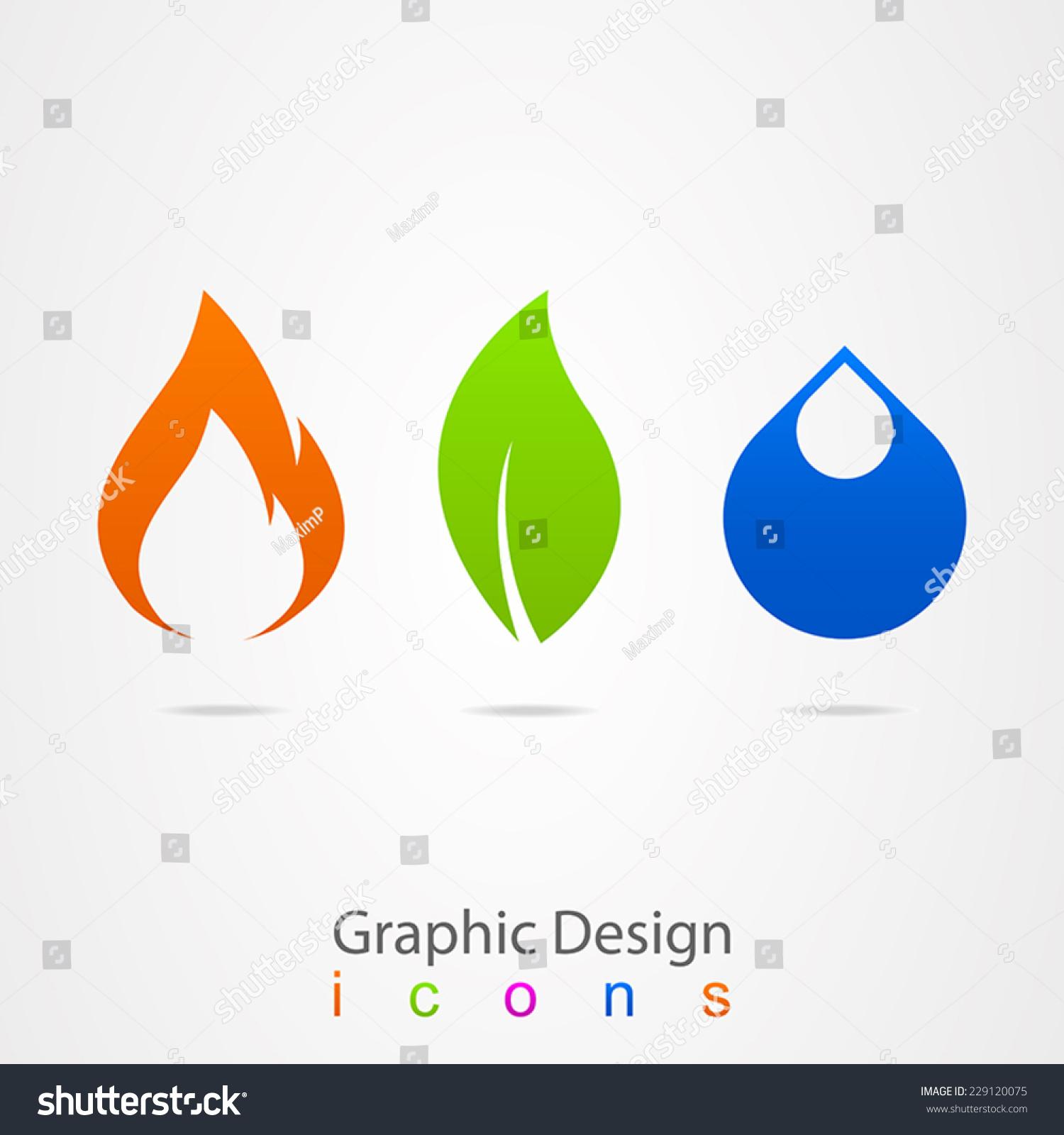平面设计,掉落,树叶,火焰图案-符号/标志,抽象-海洛()图片