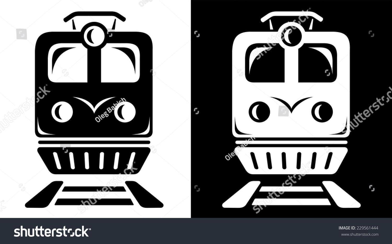 火车图标-交通运输,符号/标志-海洛创意(hellorf)--.