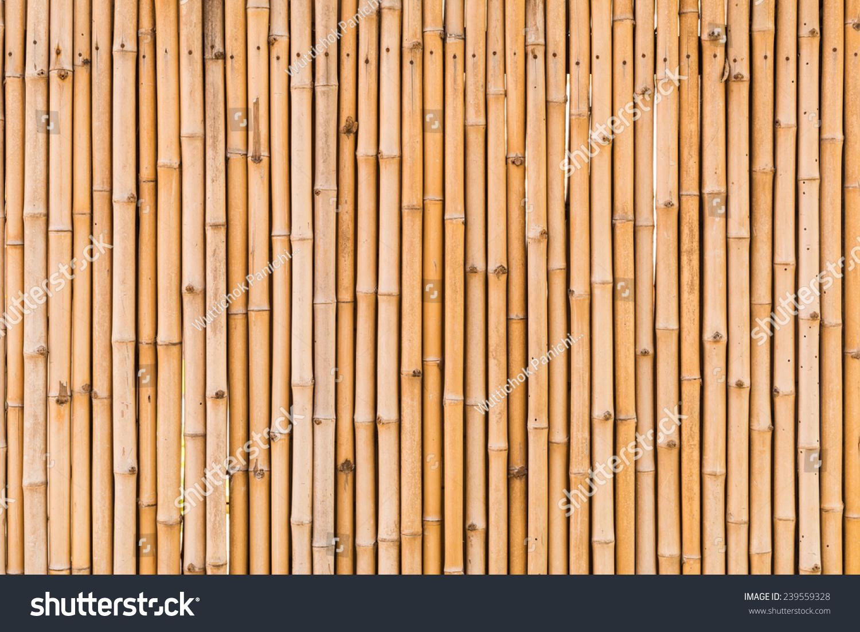 关闭老竹木质围栏的背景装饰-背景/素材,编辑-海洛()