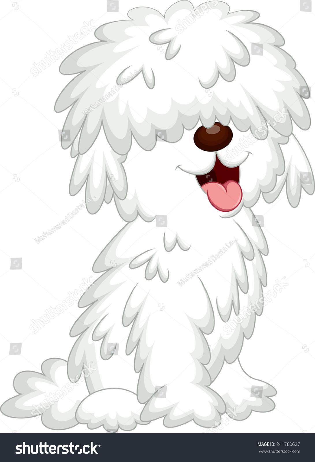 狗年贺卡图片手绘
