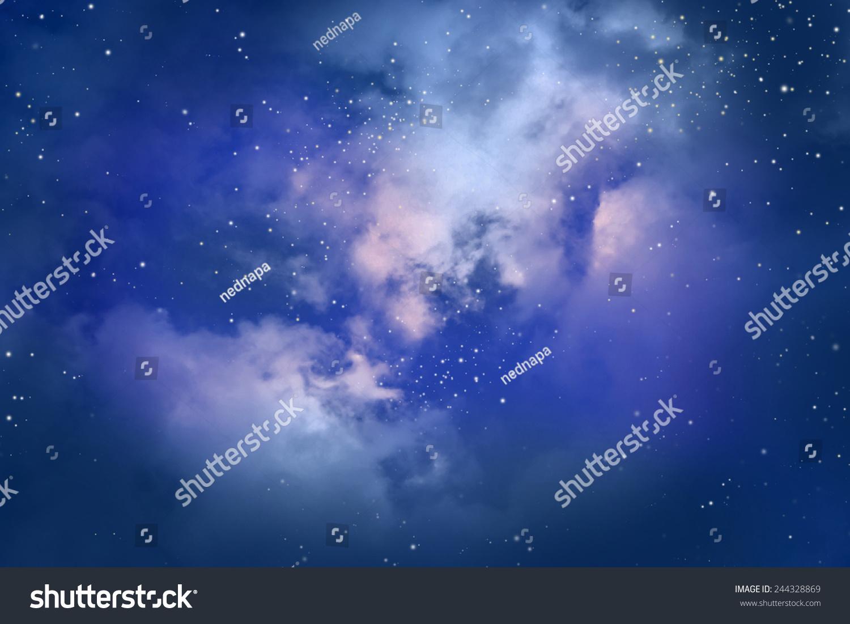 背景 壁纸 皮肤 设计 矢量 矢量图 素材 星空 宇宙 桌面 1500_1100