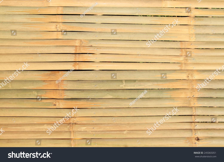 竹墙纹理或背景-背景/素材,自然-海洛创意(hellorf)-.