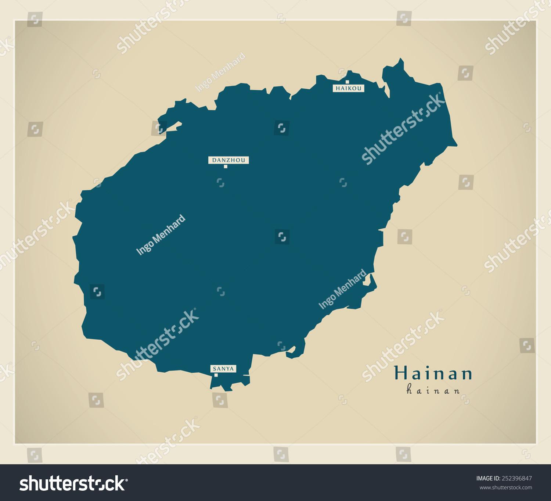 莫利达瓦旗地图