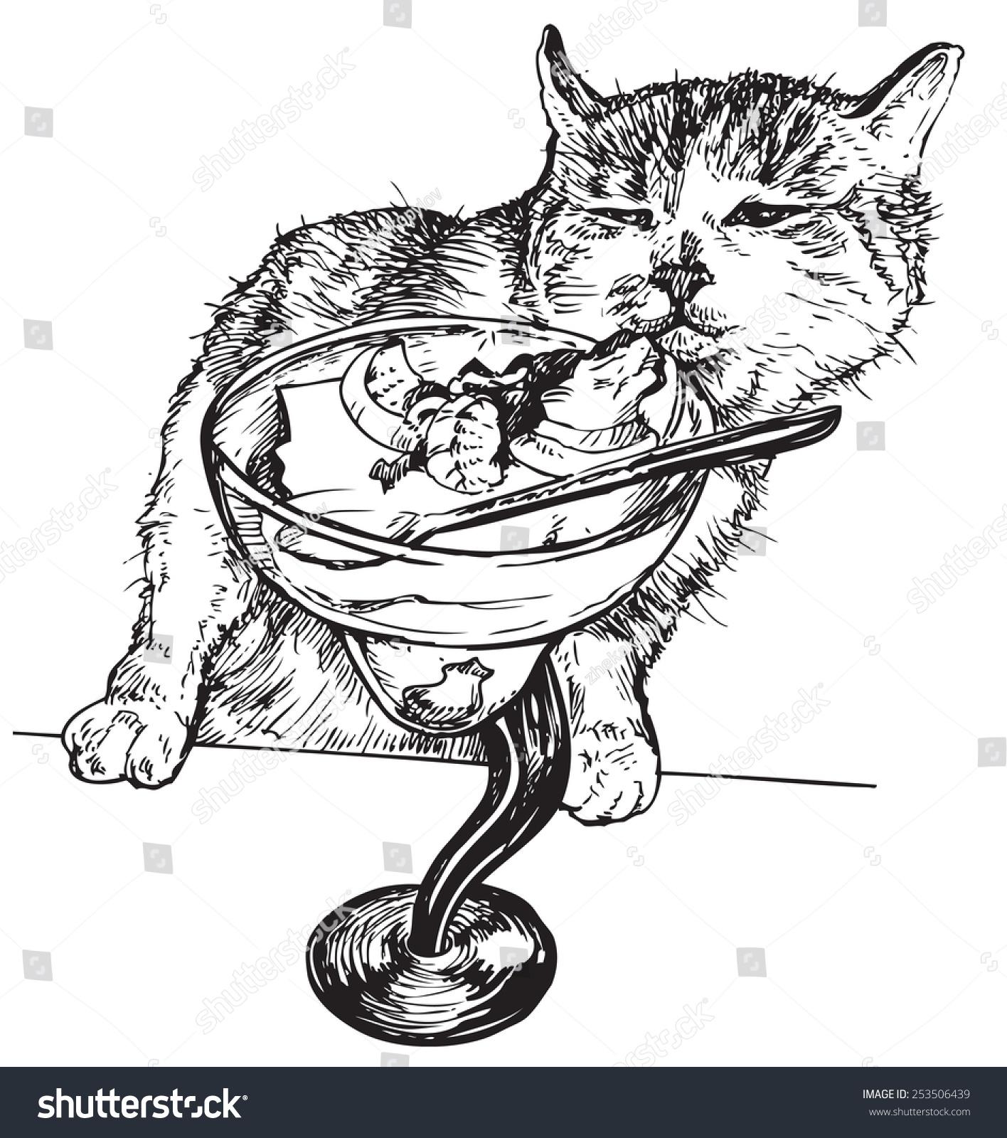 动物和他们粑粑的对比图简笔画