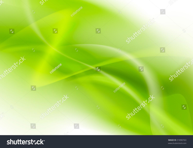 摘要绿色背景-抽象,插图/剪贴图-海洛创意(hellorf)-.图片