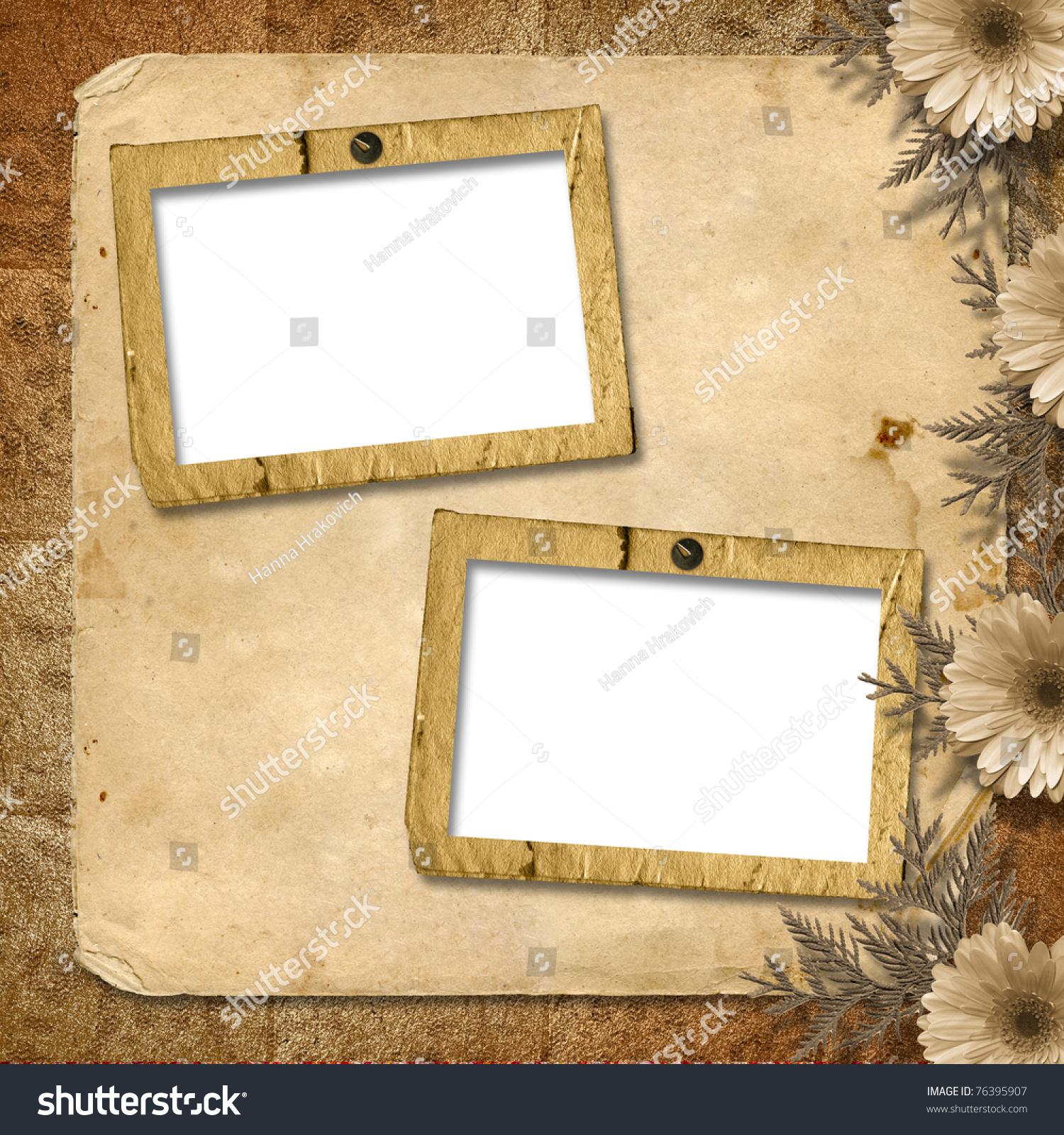 ppt 背景 背景图片 边框 模板 设计 相框 1500_1600