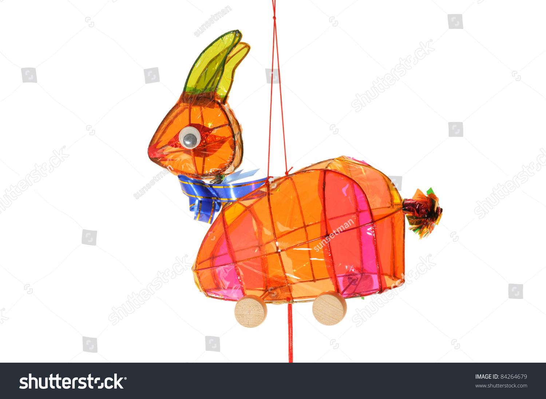 兔子 线绘矢量图