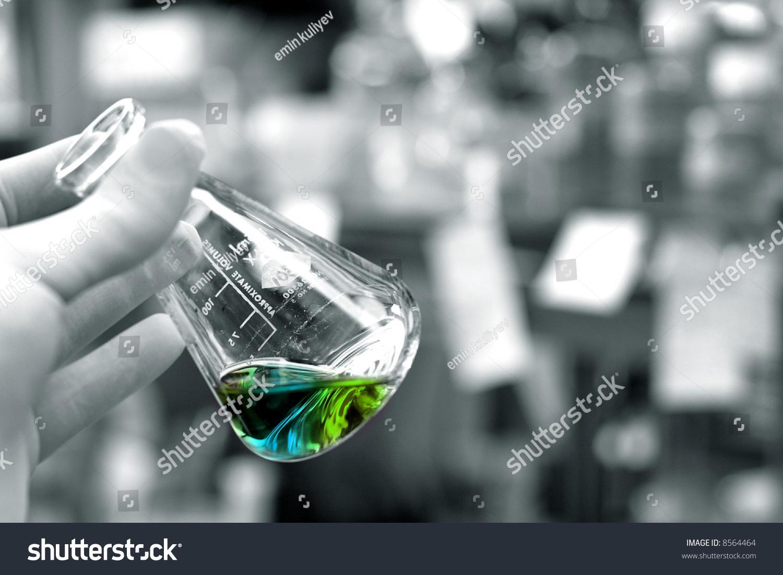 化学-实验室工作者-人物,科学-海洛创意(hellorf)--.