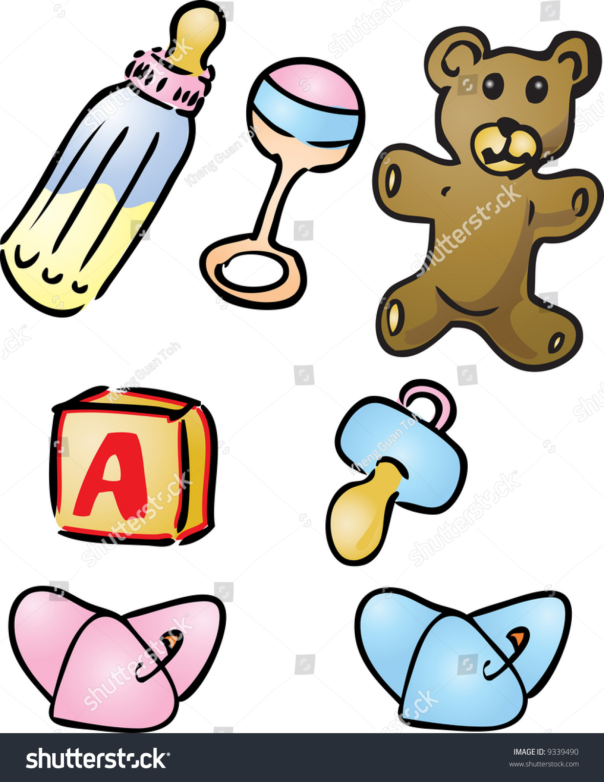 创意英文字母微信头像
